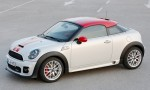 Двухместный MINI Cooper Coupe 2012