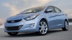 Финалисты North American Car of the Year 2012