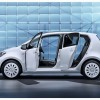 Революция Citycar: Volkswagen Up!